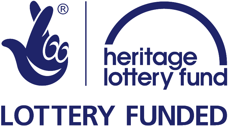 Heritage Lottery Funded